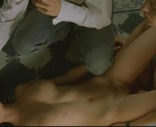 Eva Green Dreamers Nude Scenes
