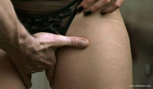 Nackt porno habermann eva Eva Habermann