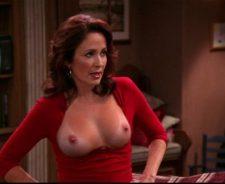 Everybody Loves Raymond Patricia Heaton Nude