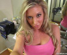 Ex Girlfriend Samantha Saint