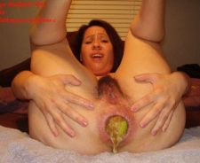 Extreme Anal Insertion Porn