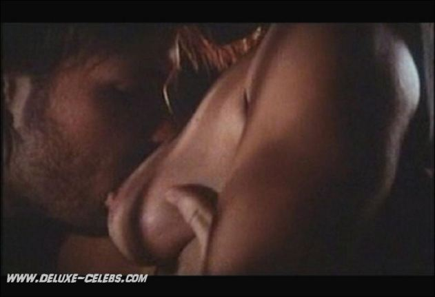 Famous Actresses Nude Movie Scenes