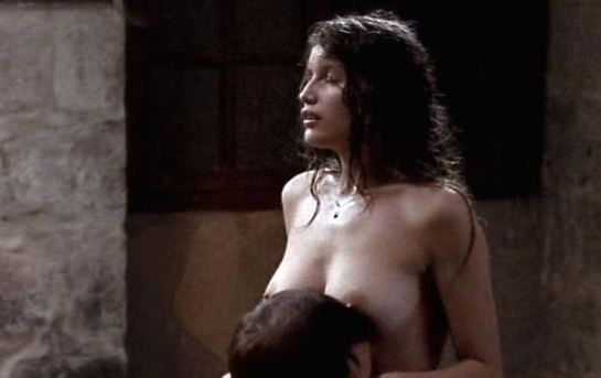 Famous French Actresses Nude