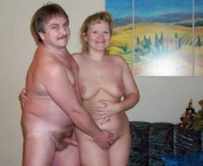 Fat Mature Couples Naked