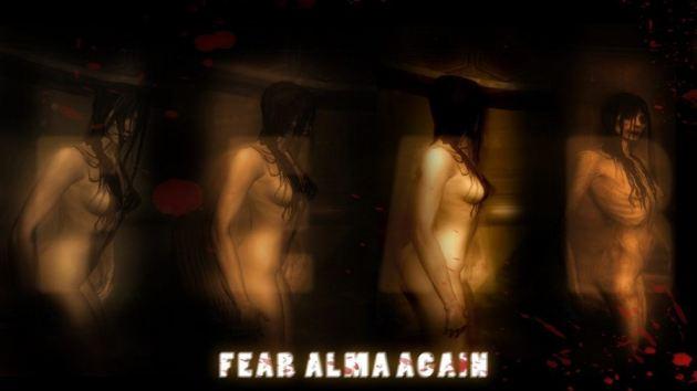 Fear Alma Hot
