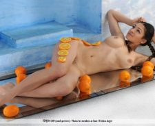 Femjoy Sofie Orange