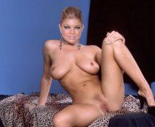Fergie Nude Fake Porn