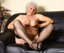 Filthfreaks Grannies