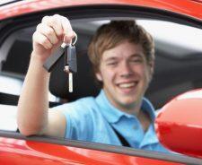 First Car For Teen Boys