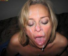 Flickr Amateur Wife Cum Shot