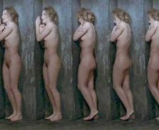 Forced To Strip Embarrassed Nude Female