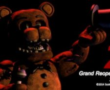 Freddy S 2 Nights At Five