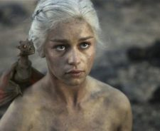 Game Of Thrones Emilia Clarke Nude