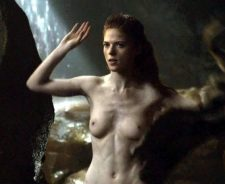 Game Thrones Rose Leslie Nude