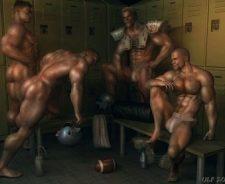 Gay 3d Sex Games