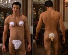 Gay Chris Evans Naked