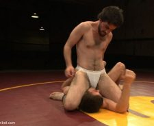 Gay Guys Wrestling Naked