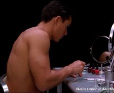 Gay Mario Lopez Naked