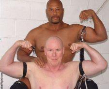 Gay Pro Wrestling Tag Team
