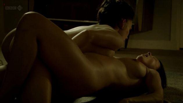Gemma Arterton Nude Ass