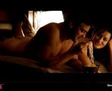 George Clooney Solaris Nude