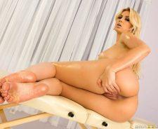 Gigi Allen S Rub Down Body Stocking