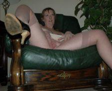 Girdle Upskirt Legs Spread