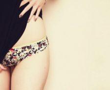 Girl Mood Sexy Panties