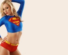 Girl Sexy Hot Supergirl Nude