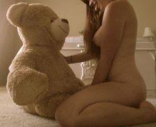 Girl With Teddy Bear Sex