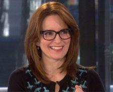 Glasses Tina Fey Nude