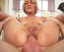 Granny grandma porn