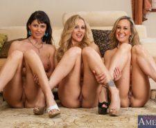 Group Of Nude Milf Moms