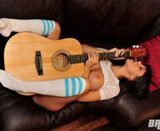 Guitar Bryci Porn