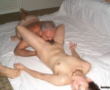 Hairy Mature Wives Eating Pussy