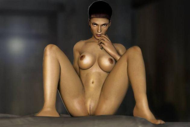 Half Life Alyx Porn