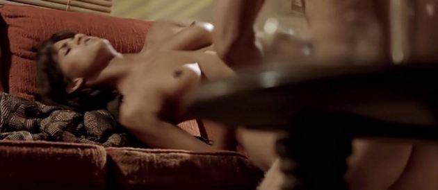 Halle Berry Nude Sex