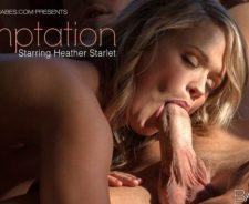 Heather Starlet Temptation
