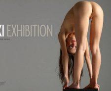Hegre Kiki Exhibition