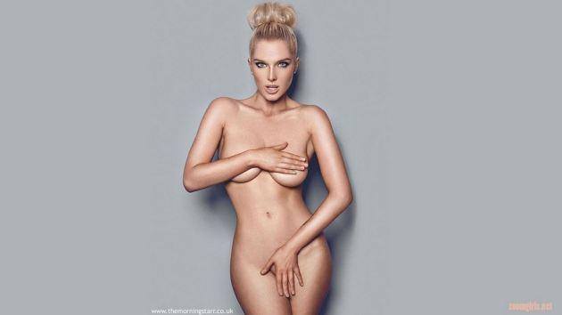 Helen Flanagan Naked Hot Fashion Babe