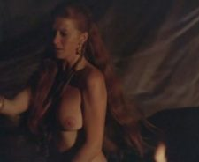 Helen Mirren Caligula Nude Scene