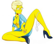 Hentai And Porn Pictures Of The Simpsons Watch Online