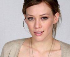 Hilary Duff Girl