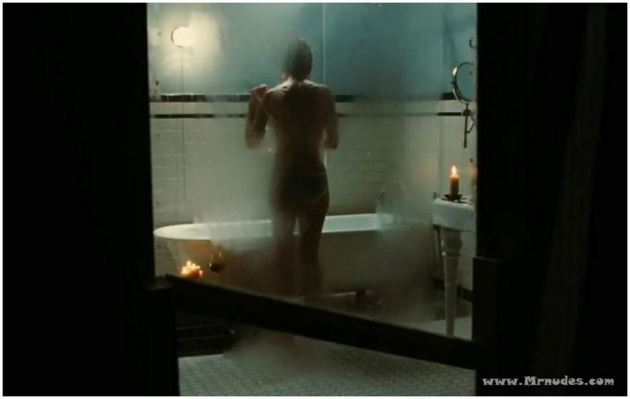 Hilary Swank Naked Real