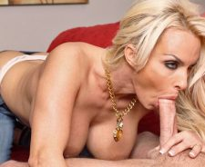 Holly Halston Mom Watching Porn