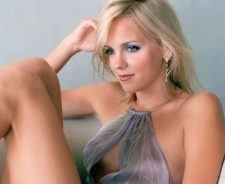 Hot Anna Faris Naked