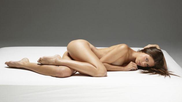 Hot Nude Teen