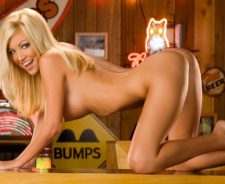 Hot Sexy Naked Hooters Girls Playboy