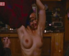 Hot Tub Time Machine Nude Scenes