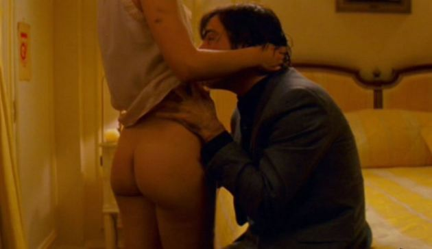 Hotel Chevalier Natalie Portman Nude